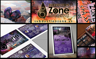 Subduction Zone