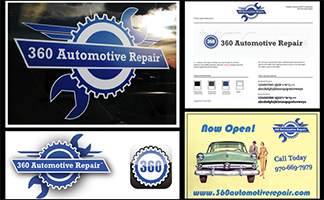 360 Automotive Repair